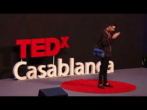 Surviving Cancer: Hope and courage | Smail Himmiche | TEDxCasablanca thumbnail