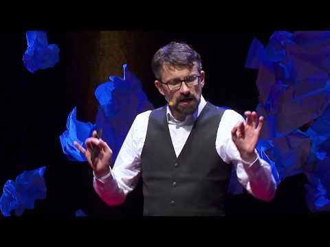 L'aisance cognitive (ou de la complexité cachée) | Thomas C. Durand | TEDxToulouse thumbnail