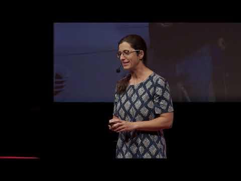 Dokážeme mnohem víc, než si většinou odvážíme připustit   Abhejali Bernardová   TEDxPragueWomen thumbnail