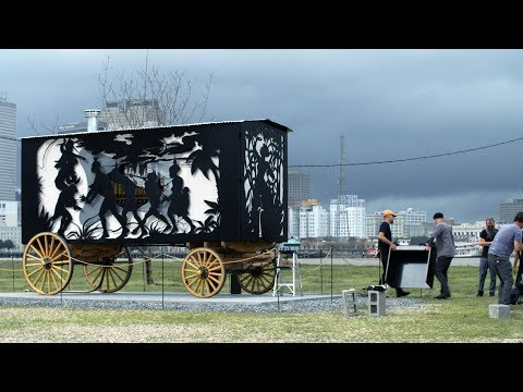 "Kara Walker & Jason Moran: Sending Out A Signal | Art21 ""Extended Play"" thumbnail"