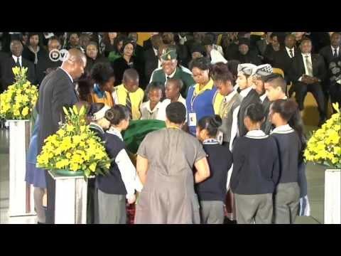 Abschied von Mandela | Journal thumbnail