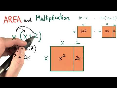 More Area and Factors - Visualizing Algebra thumbnail