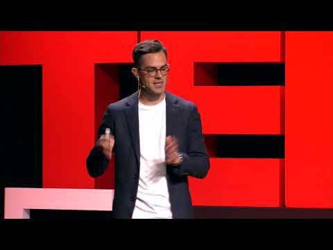 The Implications of Responsive Physical Environments | Joe Scanlin | TEDxFondduLac thumbnail