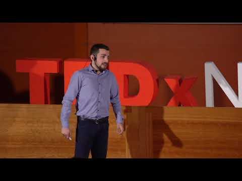 What's holding you back? | Wael Al Masri | TEDxNKUA thumbnail