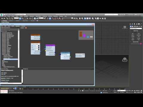 MCG - Creating a Clone Modifier - Part 1 - Duplicates & Position Offsets thumbnail