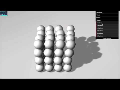 Collision Detection and Response - Interactive 3D Graphics thumbnail