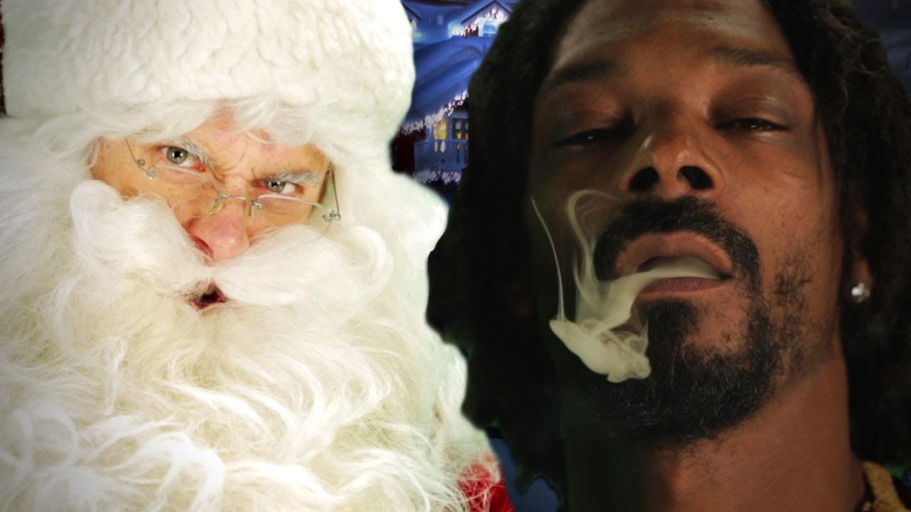 ERB Moses vs Santa thumbnail