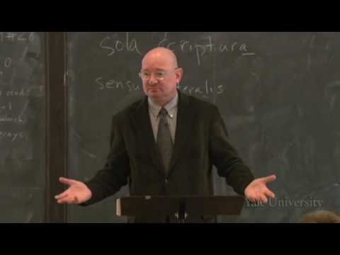 22. Interpreting Scripture: Medieval Interpretations thumbnail