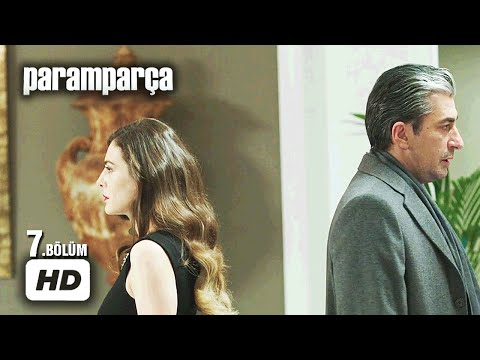 Paramparça Dizisi - Paramparça 7  Bölüm İzle with subtitles | Amara