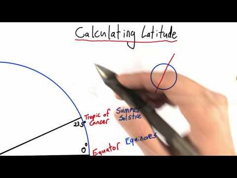07-04 Calculating Latitude thumbnail