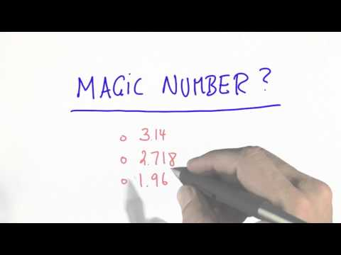 31-01 Magic Number thumbnail