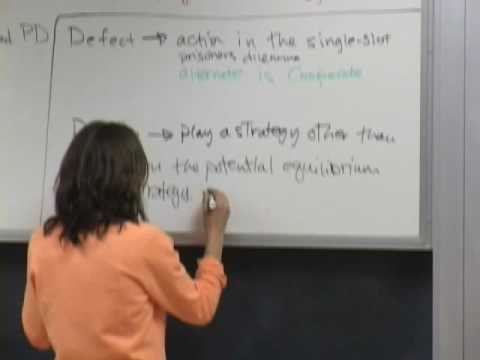 Political Science 30: Politics and Strategy, Lec 17, UCLA thumbnail