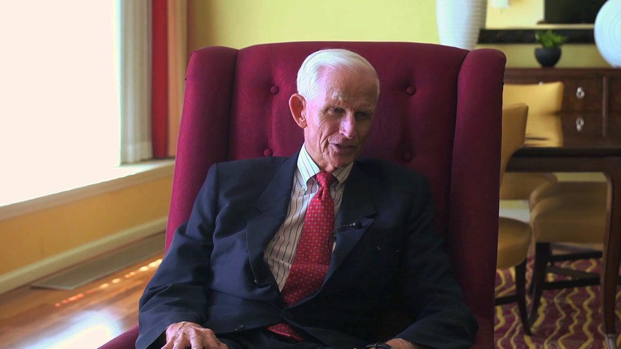 ABILITY Magazine Interview: Richard E. Marriott thumbnail