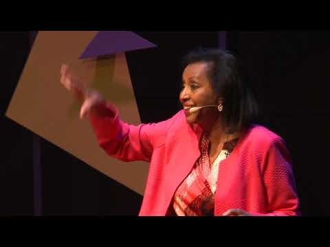Leaders who coach are creating better workplaces, and so can you. | Saba Imru-Mathieu | TEDxLausanne thumbnail