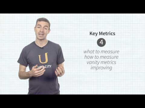 Key Business Metrics  Course Map Conclusion  Product Design  Udacity thumbnail