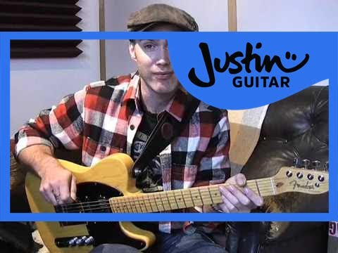 Functioning & Static Chords (Jazz Guitar Lesson JA-024) How to Play thumbnail