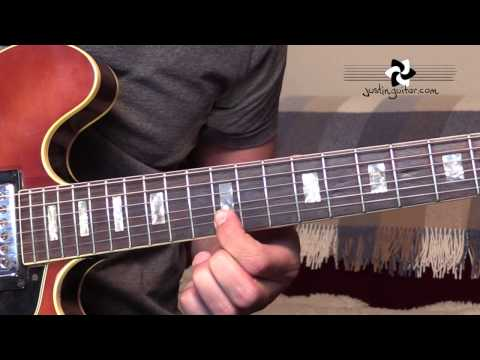 Blues Lick: Albert King Style (Guitar Lesson BL-551) thumbnail