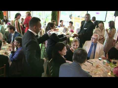 Sakena Yacoobi - The Asia Foundation's 2012 Lotus Leadership Award Winner thumbnail