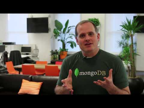 Introduction to Lesson 5 - Data Wranging with MongoDB thumbnail