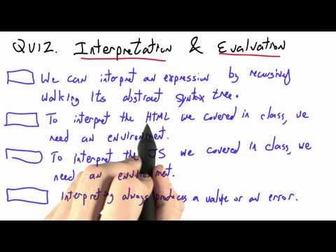 07-40 Interpretation And Evaluation thumbnail