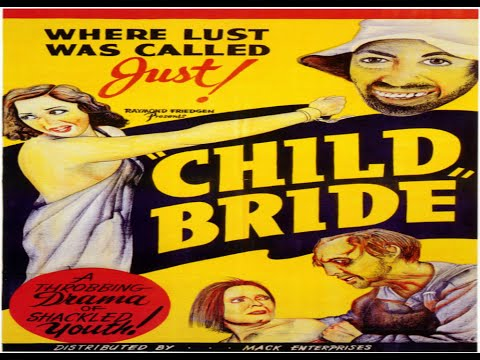 Child Bride (1938) Full Movie - end child marriage thumbnail