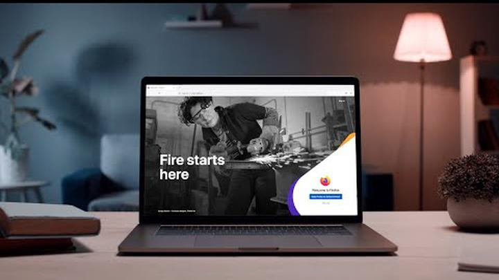 Behind The Design: Firefox's New Look