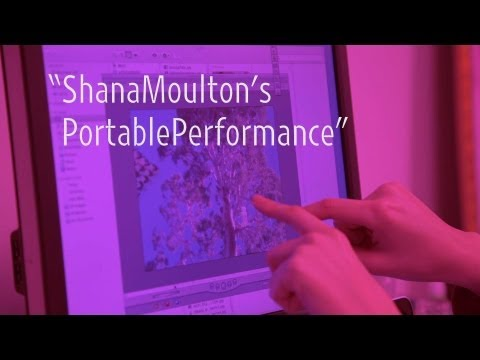 "Shana Moulton's Portable Performance | ""New York Close Up"" 