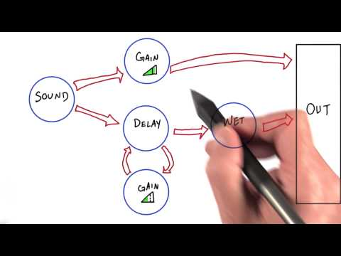 Sound and WebAudio - HTML5 Game Development thumbnail