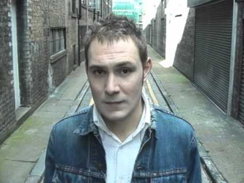 "David Gray - ""Please Forgive Me"" official video thumbnail"