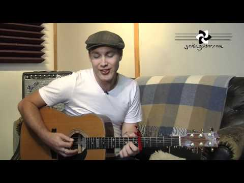 The Gambler - Kenny Rogers (Easy Songs Beginner Guitar Lesson BS-106) How to play thumbnail