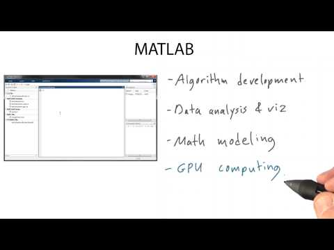 Matlab - Intro to Parallel Programming thumbnail