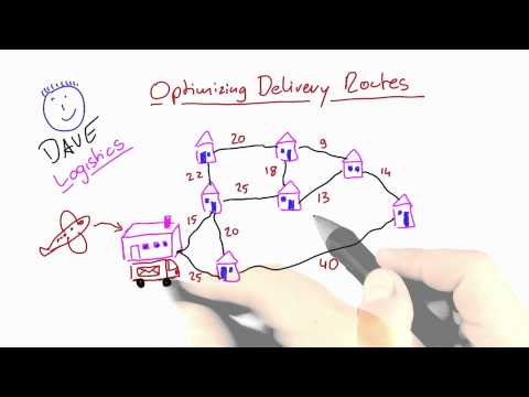 10-07 Optimizing Delivery Routes thumbnail
