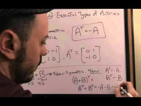 Matrix2.3EssentialMatrices4 thumbnail