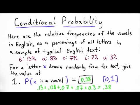 01ps-03 Conditional Probability 1 Solution thumbnail