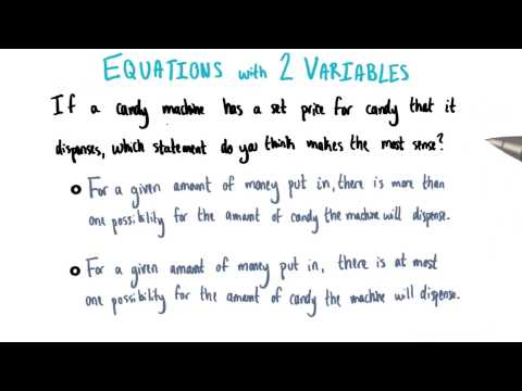 Candy - College Algebra thumbnail