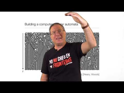 Computation in Complex Systems : P versus NP : Above & Beyond : Complexity Hierarchy & Quiz thumbnail