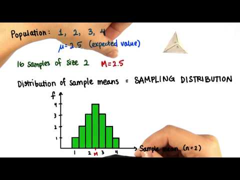 What We Need to Compare the Means - Intro to Descriptive Statistics thumbnail