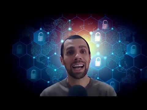 La insoportable levedad de la privacidad | Federico Pacheco | TEDxVillaUrquiza thumbnail