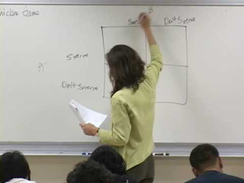 Political Science 30: Politics and Strategy, Lec 13, UCLA thumbnail