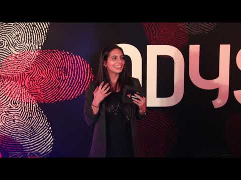 Voice of Victory | Nishtha Dudeja | TEDxGLIMGurgaon thumbnail