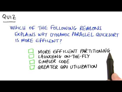 11-20 Why is Dynamic Parallel Quicksort is More Efficient thumbnail