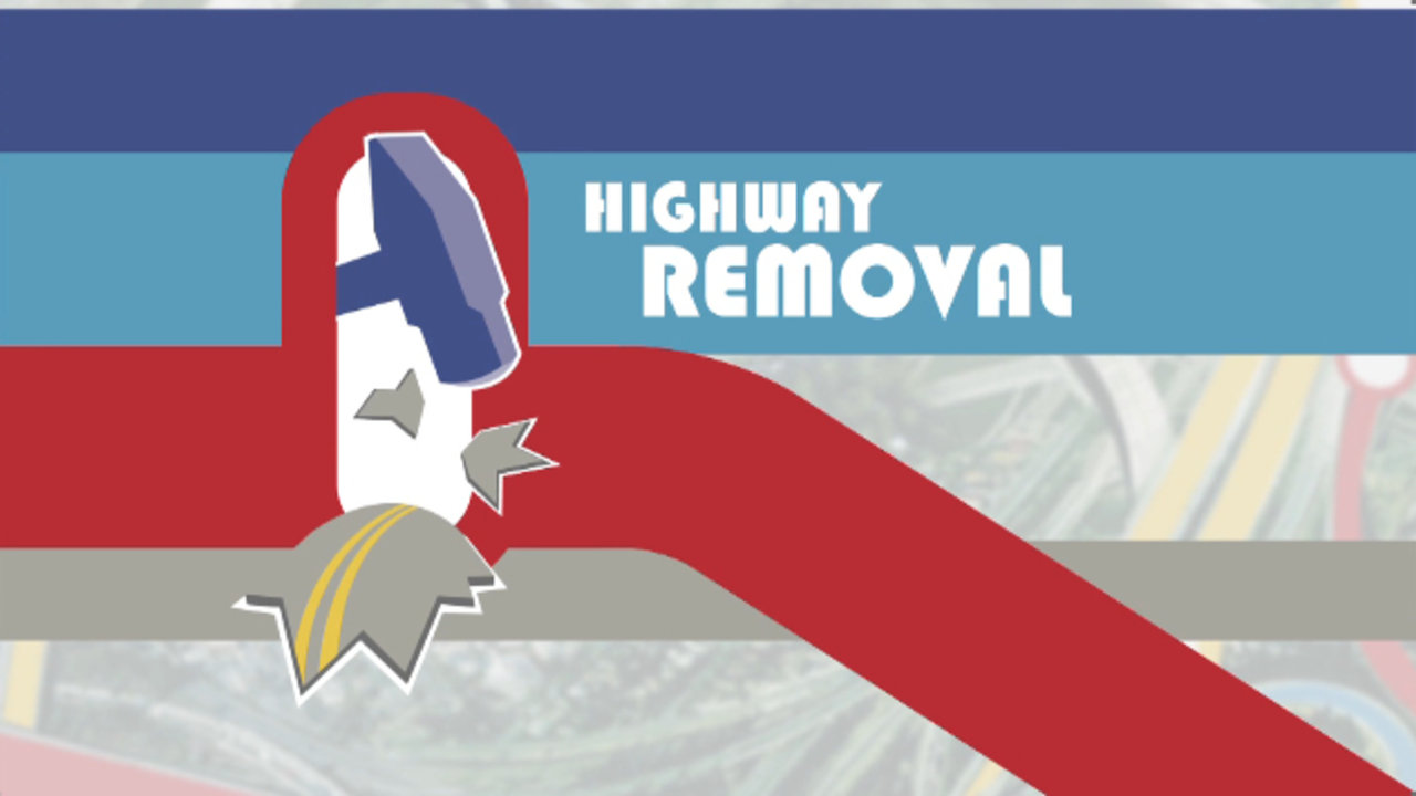 Moving Beyond the Automobile: Highway Removal thumbnail
