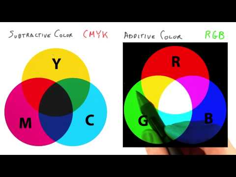 Color Definition - Interactive 3D Graphics thumbnail