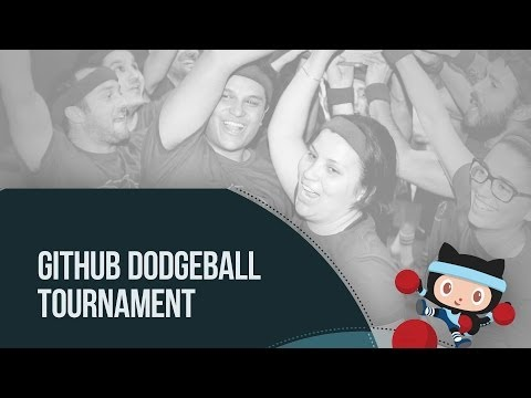 2013 GitHub Dodgeball Tournament for Charity thumbnail