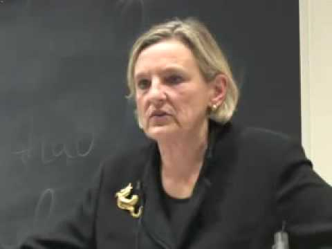 "Lisa Anderson, ""Nationalism and Ethnic Conflict"" thumbnail"