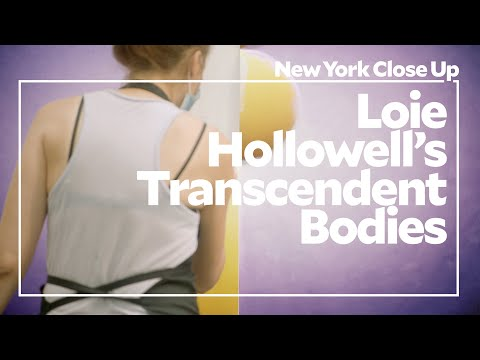 "Loie Hollowell's: Transcendent Bodies | Art21 ""New York Close Up"" thumbnail"