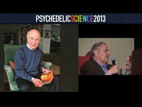 The Implications of Consciousness Research for Psychiatry, Psychology, and Psychotherapy - Stan Grof thumbnail