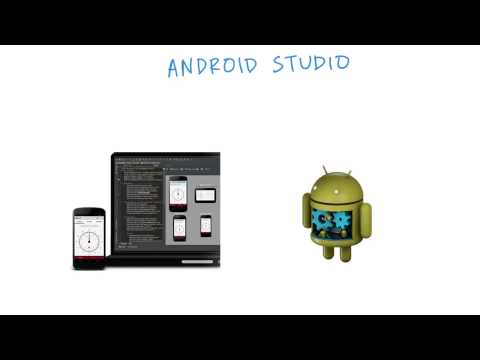 01-07 Installing Android Studio thumbnail