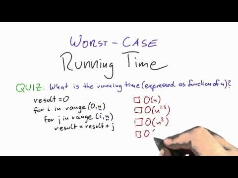 03-12 Running Time Quiz thumbnail