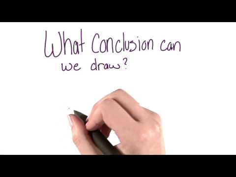 What conclusions thumbnail